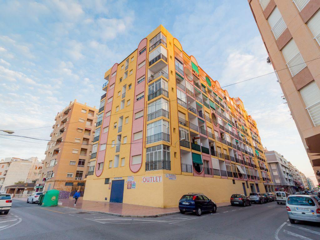 Аренда хорошей студии в Торревьехе от Espana Realty